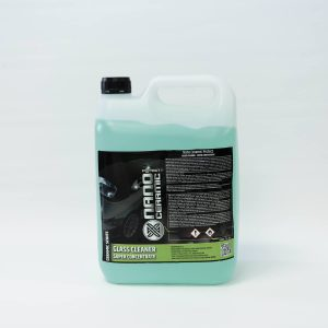 """Product photo of """"Nano Ceramic Protect Glass Cleaner 5 LTR"""""""