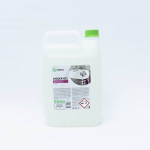 """Product photo of """"Grass Digger Gel 5.3 Kg"""""""
