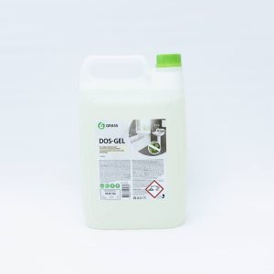 """Product photo of """"Grass Dos Cleaning Gel 5.3 Kg"""""""
