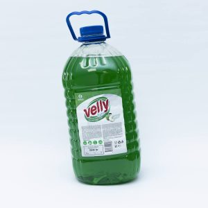 """Product photo of """"Grass Velly Light Green Apple 5 Kg"""""""