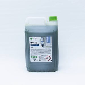 """Product photo of """"Grass WC Cleaning Gel 5.3 Kg"""""""